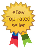 ebay top seller designation!